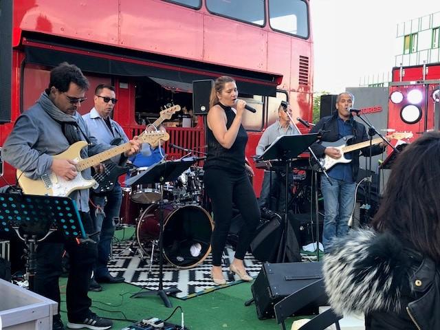 On fête la musique au Bus Rouge
