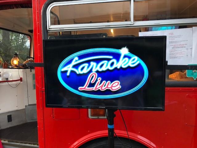 1ère soirée Karaoké au Bus Rouge
